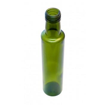 Olive Oil Bottle 500ml – Green