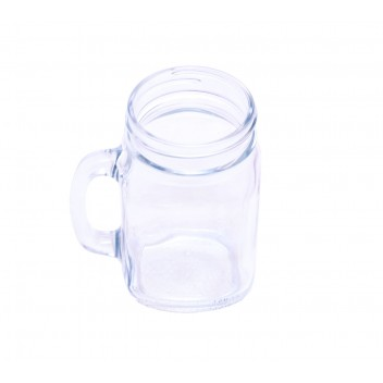J Jar With Handle 450ml