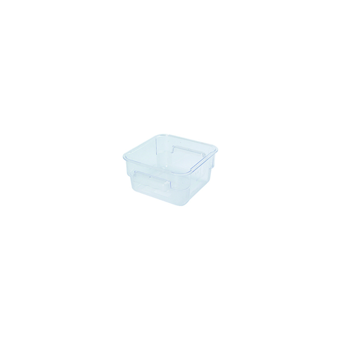 Storage Container Clear 2L