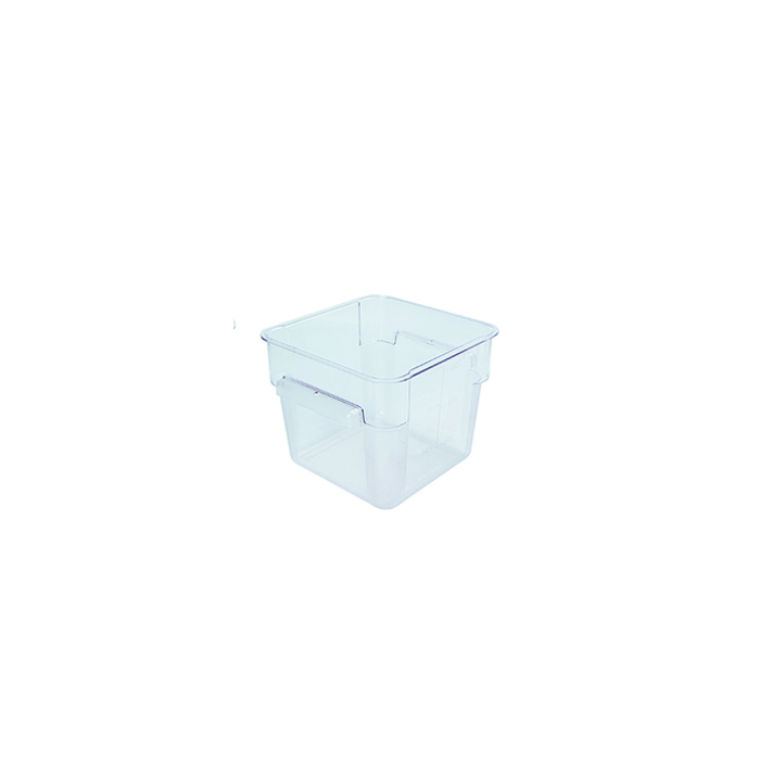 Storage Container Clear 6L