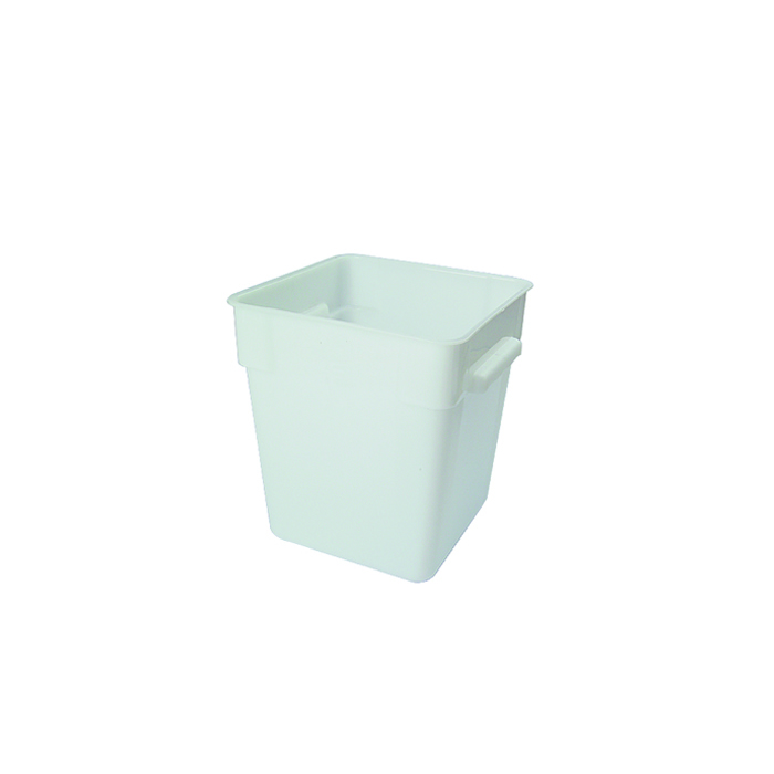 Storage Container White 12L