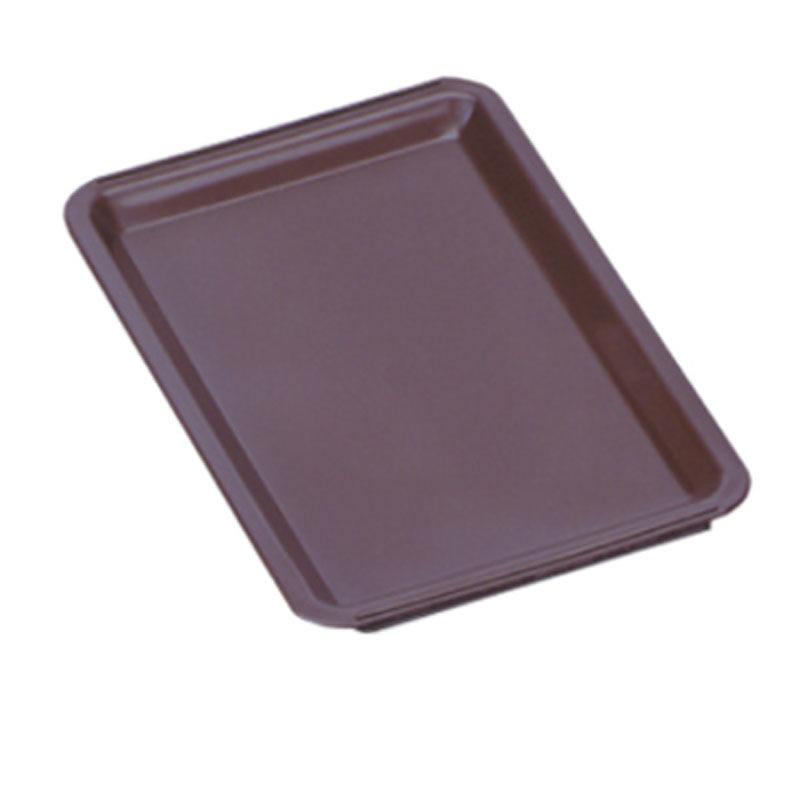Tiptray Plain Brown 4.75 x 6.75″