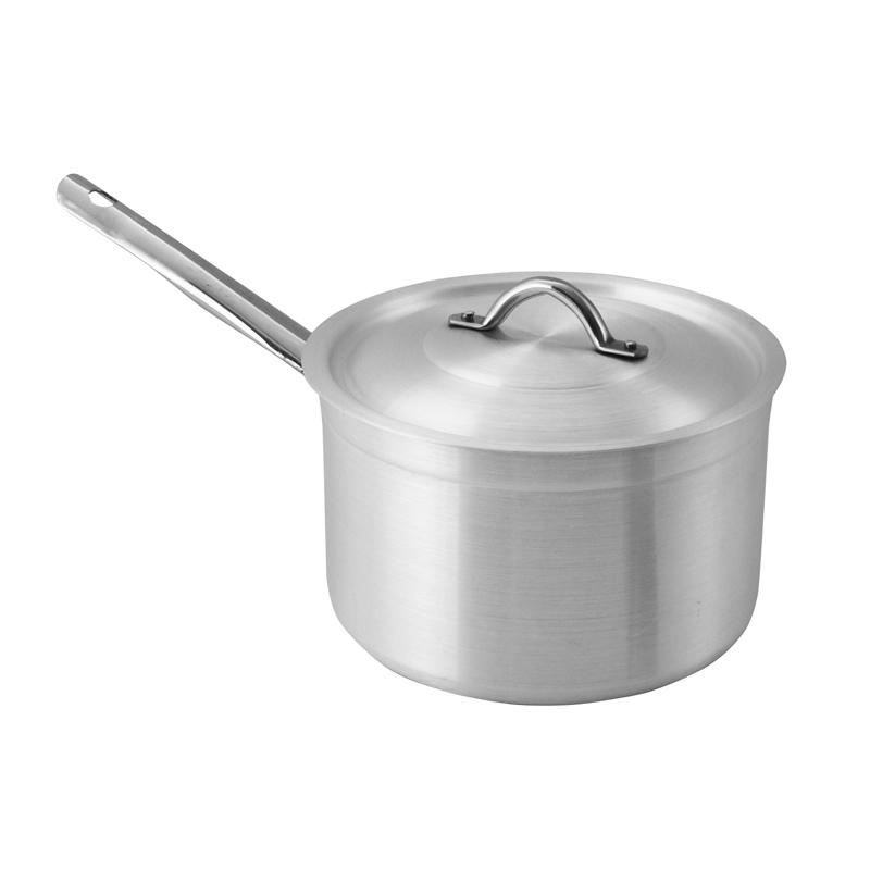 Pardini Aluminium 700 Series Saucepan With Lid 24cm