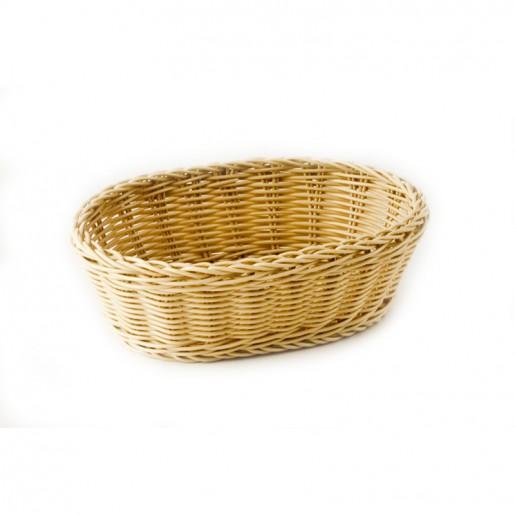 Doubleweave Polywicker Baskets