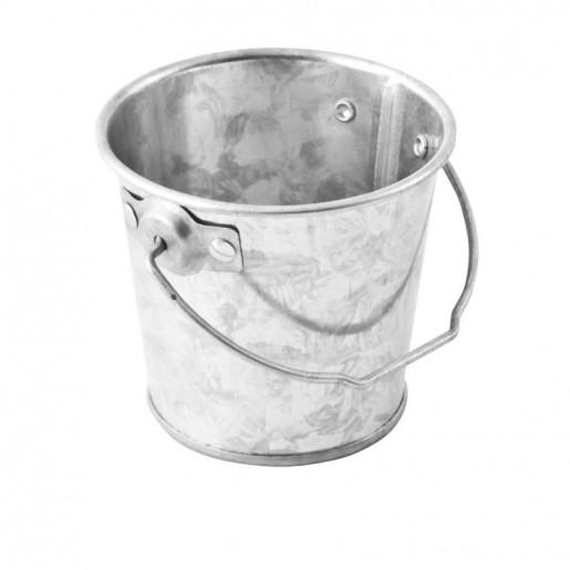 Galvanised Steel Tubs