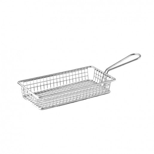Mini Fry Baskets
