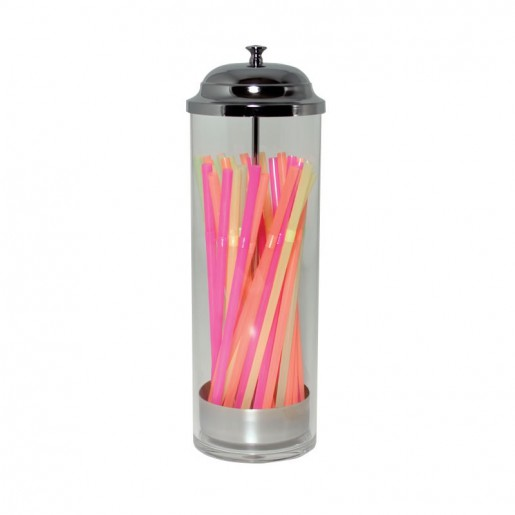 Bar and Cocktail Straws