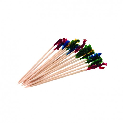 Picks and Stirrers